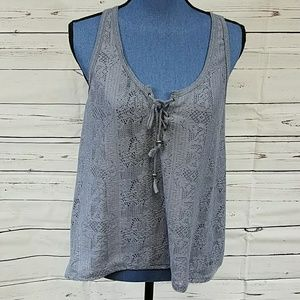 NWT Abercrombie & Fitch Tank Top